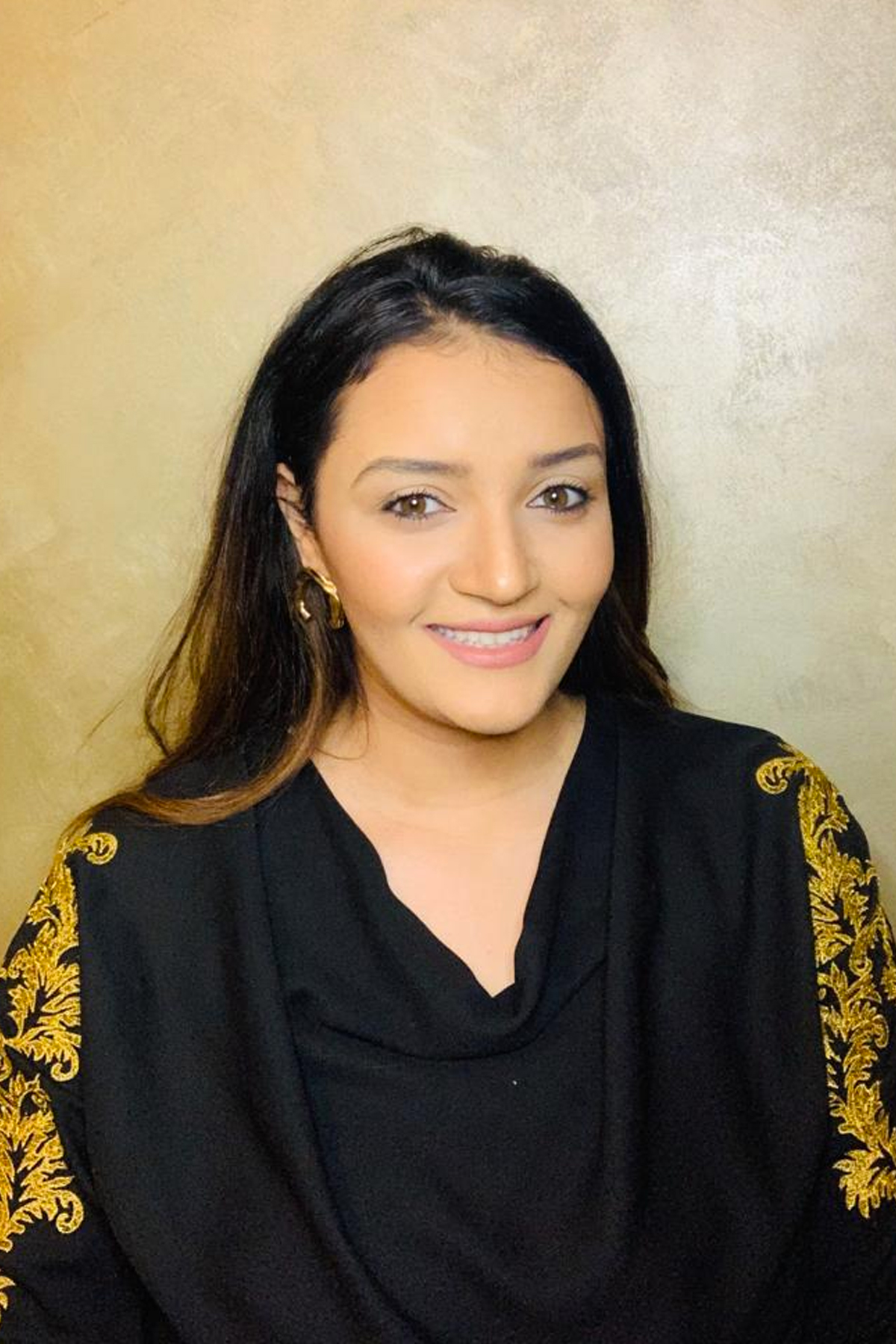 Sara Taghi